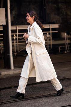 Street style inspiration from Mercedes-Benz Fashion Week Australia 2019 - Vogue Australia Street Style Fashion Week, Sydney Fashion Week, Cool Street Fashion, London Fashion, Diy Fashion, Fashion Brands, Fashion Ideas, Street Chic, Vogue Paris