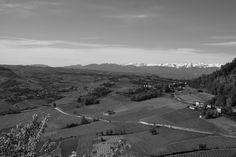 Country Roads, Explore, Mountains, Nature, Travel, White Photography, Monochrome, Italy, Naturaleza