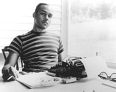 Ralph Waldo Ellison was an American novelist, literary critic, scholar and writer. He was born in Oklahoma City, Oklahoma. Ellison is best known for his novel Invisible Man, which won the National Book Award in 1953.
