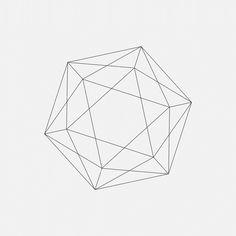 #MA15-145  A new geometric design every day.