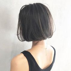 I just cut my hair and saw the motivational post about long hair ( here ) I'm scared to regret so I'm uploading this post Cut My Hair, Love Hair, Ulzzang Short Hair, Short Hair Korean Style, Asian Haircut Short, Asian Short Hairstyles, Inverted Hairstyles, Iu Short Hair, Short Hair Dont Care