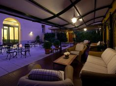 The terrace at our NH Abascal Collection in Madrid: http://www.nh-hotels.com/nh/en/hotels/spain/madrid/nh-abascal.html?nhsubagentid=120506320689