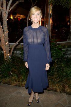 Cate Blanchett in Michael Kors