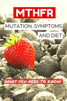 """An MTHFR Mutation is a potentially dangerous variation or """"defect"""" in your genes that can influence how well you metabolise several powerful nutrients. Namely folate and folic acid. This is a new and important area of nutrition, and this article covers Autoimmune Disease, Lyme Disease, Health Articles, Health Tips, Gut Health, Hypothyroidism, Health And Nutrition, Nutrition Resources, Nutrition Education"""