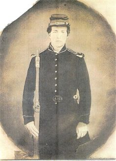 Alfred Gervais, Martha (Gervais) Bottineau's younger brother.