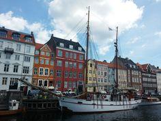 Copenhagen, Denmark   Flickr - Photo Sharing! Copenhagen Denmark, Explore, Mansions, House Styles, Places, Decor, Decoration, Villas, Dekoration