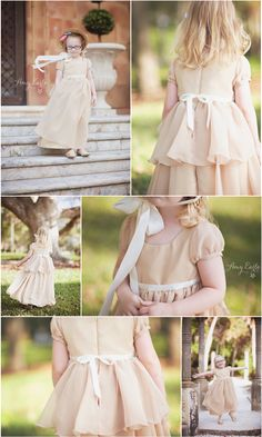 {52 Dresses} Week 33   Petals and Gowns Giveaway » Simply b Photos