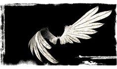 Un señor muy viejo con alas enormes - Gabriel García Márquez : Los Espíritus de la Noche