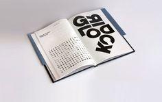 Studio 8 Design – Elephant Magazine | typetoken®
