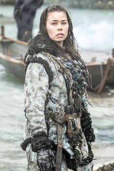 "Karsi | Game of Thrones, 5x08, ""Hardhome"""