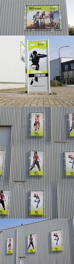 Mahmut Artan is een nieuwe uitdaging aangegaan en heeft Mango Health & Fitness in Schijndel overgenomen. Sign-express.nl en medewerkers wensen Mango Health & Fitness heel veel succes. Ook bedanken wij Mango Health & Fitness voor de mooie opdracht voor het aankleden van hun bedrijf.
