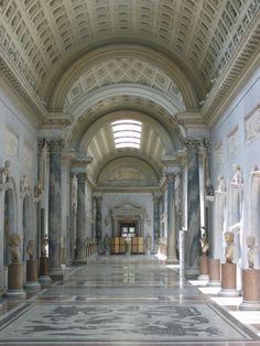 ITALIA - Roma - Musei Vaticani 2 by Pietrach