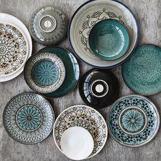 """2,968 Likes, 46 Comments - Tellmemoregbg (@tellmemoregbg) on Instagram: """"Ceramics! ••• #ceramics #tablesetting #tellmemore #tellmemoregbg www.tellmemore.nu"""""""
