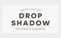 20 Amazing Modern Photoshop Text Effect Tutorials