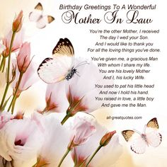 Happy mothers day quotes for mothers in law mothers day wishes for discover and share mother in law in heaven quotes explore our collection of motivational and famous quotes by authors you know and love m4hsunfo