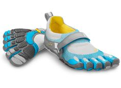 Vibram FiveFingers - Womens Running Shoe – BIKILA Minimalist Fitness Shoe | Vibram FiveFingers $90