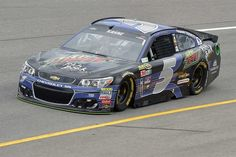 Kasey 8th  --  Starting lineup for Toyota Owners (Richmond-Apr.) 400 | Photo Galleries | Nascar.com