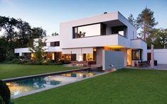 casas modernas fachadas (13) https://www.pinterest.com/pin/560698222351314009/