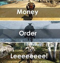 Assassin's Creed The Kenway Family Motives