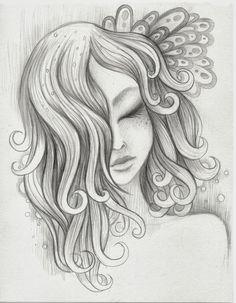 Jeremiah Ketner : Drawings