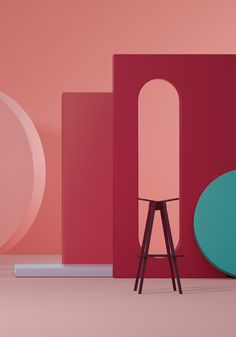The Colours of Moods on Behance Set Design, Wall Design, Design Art, Graphic Design Services, Color Stories, Wall Colors, Home Interior Design, Color Inspiration, Color Schemes