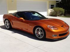 2007 Corvette Z06