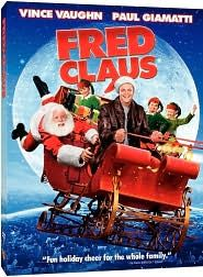Love Fred Claus!!