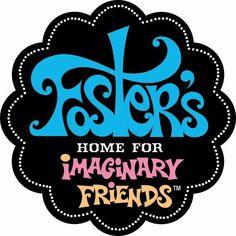 Mansion Foster, Craig Mccracken, Foster Home For Imaginary Friends, Cartoon Network Shows, Friend Cartoon, Friend Logo, Cartoon Gifs, Cartoon Characters, 90s Childhood