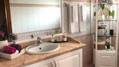 Double Vanity, Mirror, Bathroom, Furniture, Youtube, Home Decor, Washroom, Decoration Home, Room Decor