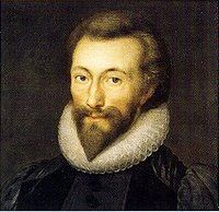 """""""Be thine own palace, or the world's thy jail.""""   ― John Donne, The Poems of John Donne; Miscellaneous Poems"""