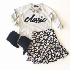 Baby, you're so classic! To order, call us at 479-434-2318! Xoxo, Suite One