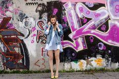 Ana's Diary – Pregnancy Style – Tips