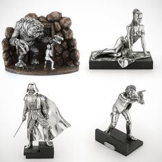 Fancy - Star Wars Limited Edition Figures