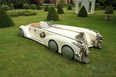 The Nautilus Car from League of Extraordinary Gentlemen – Prop Store - Ultimate Movie Collectables