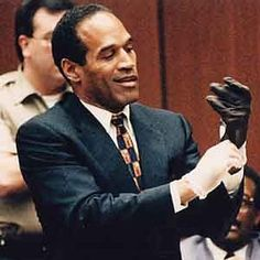 OJ Simpson trial-1995-Everyone but the Jury thought/still thinks he was GUILTY of murdering his wife Nicole and Ron Goldman.