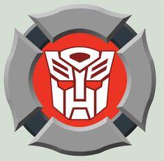 Rescue Bots insignia