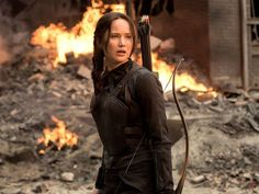 You got: Katniss Everdeen! You are willing to sacrifice everything for the people you love, and for the greater good. You value your independence and aren't really a romantic. You enjoy nature and challenging yourself through activities like hiking. || Which Strong Female Book Character Are You?
