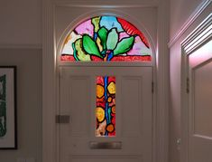 Peter Young - Stained Glass Artist / Ireland - Commissions