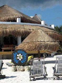 Posada Margherita - Tulum Restaurant & Hotel