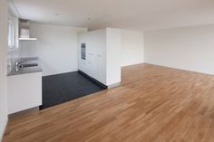 4.5 Zimmerwohnung mit Parkettwohnung und grossem Sitzplatz in Hittnau.