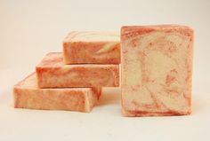 Patchouli Rose Geranium Sea Salt Soap Sea Salt Soap, Geraniums, Herbalism, Spa, Treats, Homemade, Rose, Natural, Products