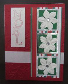 Noel Christmas card.