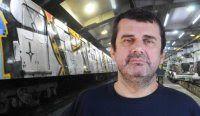 CRÓNICA FERROVIARIA: Metrodelegados esperan inminente reconocimiento de...