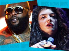 Will Rick Ross Team Up With Lorde