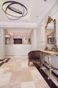 Placare pardoseala marmura bej boticcino Decor, Furniture, Oversized Mirror, Home Decor, Mirror