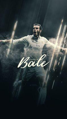 Gareth Bale #realmadrid #football