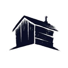 Great logo for The Woodshed - OLLY MOSS DOT COM