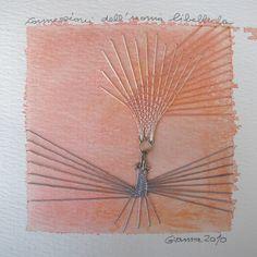 Connessioni dell' Uomo Libellula | Flickr – Condivisione di foto!