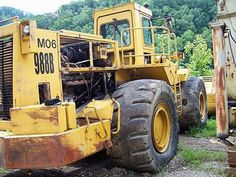 1991 Caterpillar 988B For Sale (2280185) from Pacific Cranes & Equipment Sales [4472] :: Construction Equipment Guide