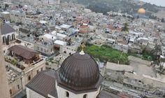 مشروع لتهويد خط الأفق كي لا يبقى إسلاميًا مسيحيًا: يعتقد وزير الإسكان الإسرائيلي، يوآف غالانت، أن خط الأفق لإسرائيل يمنحها طابعا إسلاميا أو…
